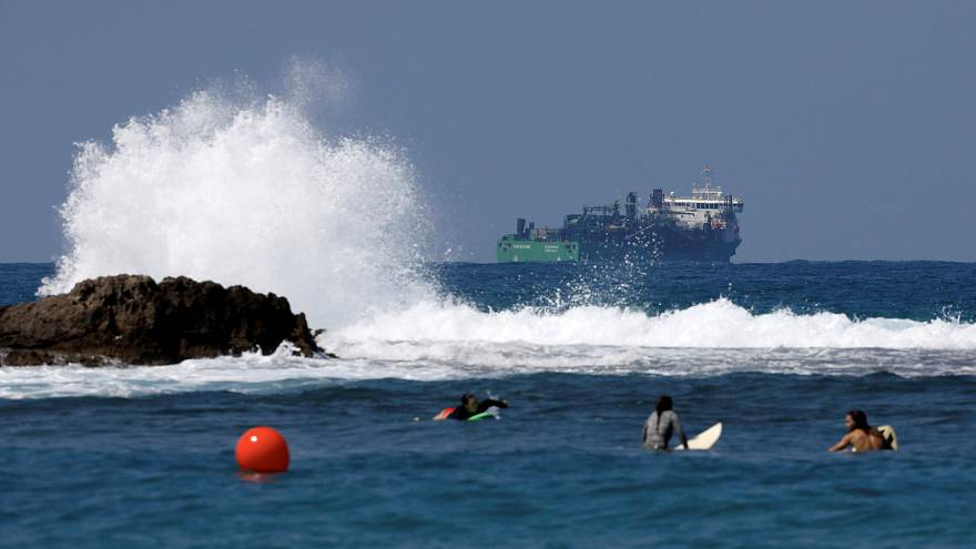إسرائيل تتوقع إجراء محادثات بوساطة أمريكية مع لبنان بشأن ترسيم الحدود البحر