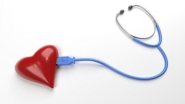 لاصقة تعالج آثار النوبات القلبية
