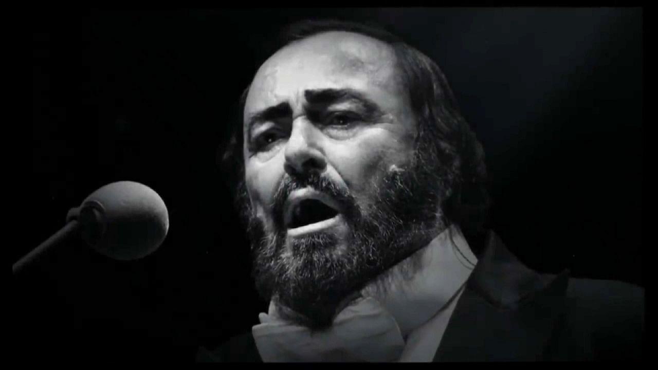 Ντοκιμαντέρ για τη ζωή του Λουτσιάνο Παβαρότι
