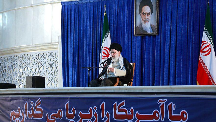 خامنهای: ترامپ درست میگوید که ایران با رهبران کنونی میتواند قدرتمند باشد