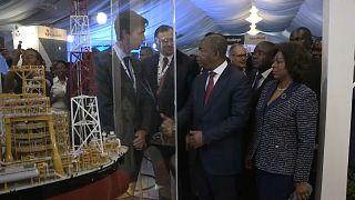 """Petrolíferas internacionais """"devem investir no capital humano angolano"""""""
