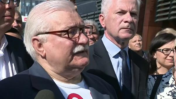 Польша: 30-летие первых свободных выборов