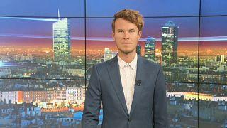 Euronews am Abend | Die Nachrichten vom 4. Juni