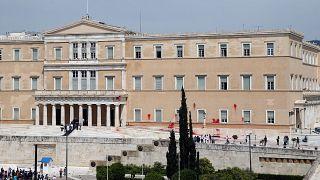 Athen fordert Berlin zu Gesprächen über Reparationszahlungen auf