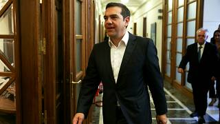 Yunanistan'dan Almanya'ya 300 milyar euroluk sözlü nota