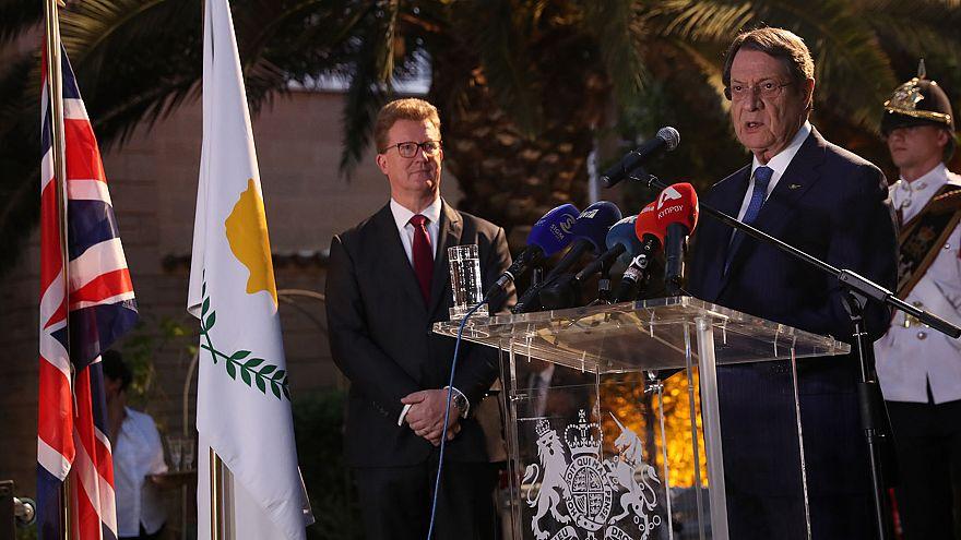 Οικία Βρετανού Υπάτου Αρμοστή, Λευκωσία, Κύπρος