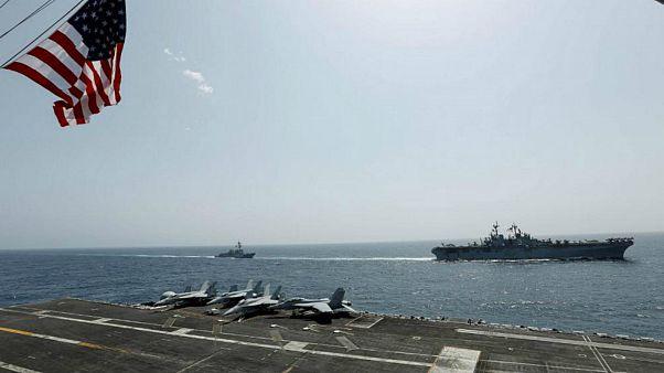 نگرانی چین از تشدید تنش ها میان ایران و آمریکا