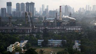Dünya Çevre Günü: Dakikada 13 kişi hava kirliliğinden ölüyor