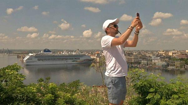 US-Regierung verbietet Kuba-Kreuzfahrten