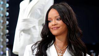 530 Mio Euro-Vermögen: reich, reicher, Rihanna
