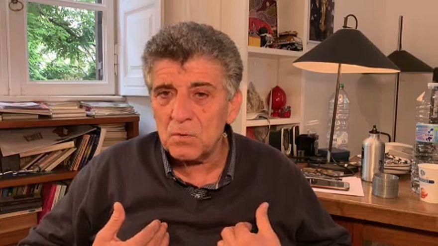 """UE : selon Pietro Bartolo, la Méditerranée doit être """"une mer de vie"""""""