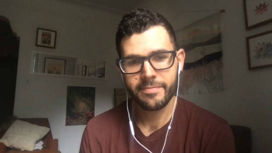 YouTube responds to complaint by Vox reporter Carlos Maza.