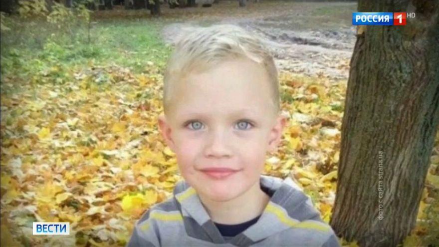 Schock: Polizisten schießen auf Blechbüchsen und töten 5-Jährigen