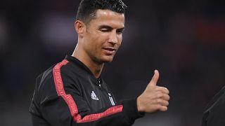 Queixa de violação contra Cristiano Ronaldo retirada