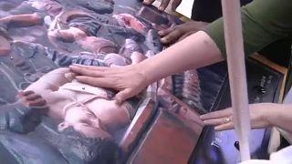 USA: Museen wollen Kunst für Blinde erlebbarer machen