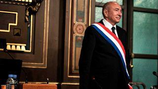 France : le maire de Lyon, Gérard Collomb, visé par des perquisitions