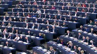 Kaum ethnische Vielfalt im Europäischen Parlament