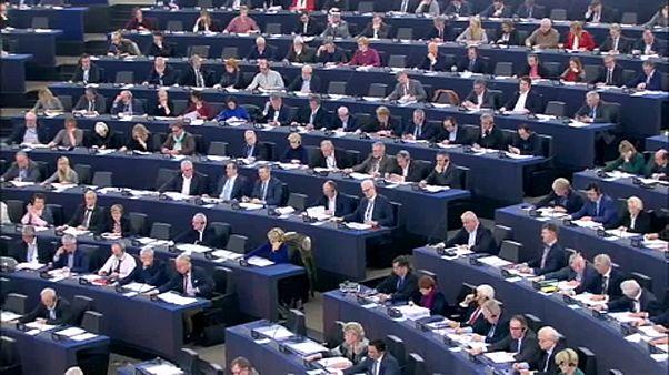 Minorias continuam pouco representadas no PE