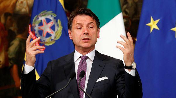 Bruselas podría expedientar a Italia por su déficit