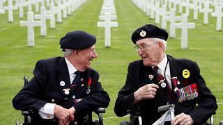 D-Day'den 75 yıl sonra Batı ittifakı ne durumda?
