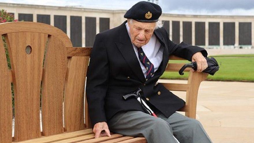 D-Day: la cerimonia ufficiale a Portsmouth