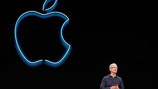 Conférence mondiale des développeurs d'Apple à San Jose, 05 juin 2019