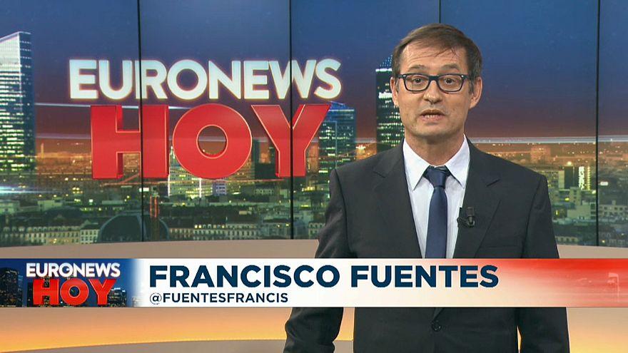 Euronews Hoy   Las noticias del miércoles 5 de junio de 2019