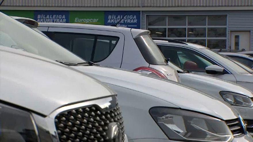 Támogatja az elektromos autók terjedését Izland