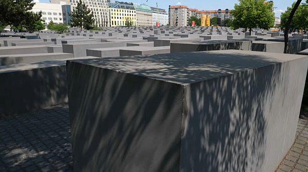 A Berlin, un difficile travail de mémoire