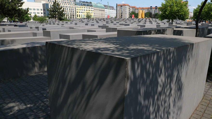 Берлин: память о войне