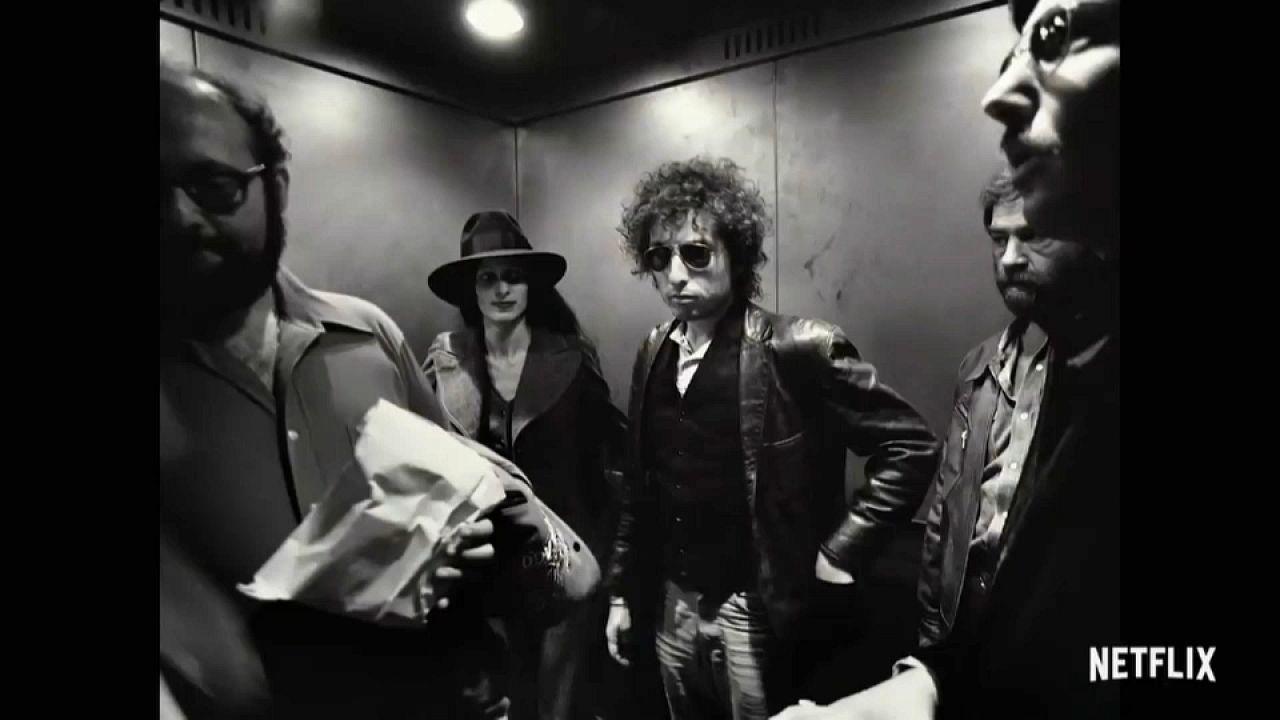 Bob Dylan hatása Amerikára