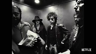 Хроники Боба Дилана от Мартина Скорсезе