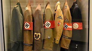 چهار فرانسوی همدست نازیها هنوز از آلمان حقوق میگیرند