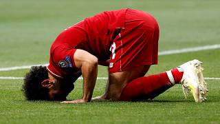 Muhammed Salah Liverpool'da Müslümanlara yönelik nefret suçlarını azalttı