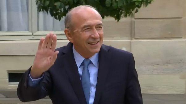 Γαλλία: Έρευνα σε βάρος του πρώην υπουργού Ζεράρ Κολόμπ