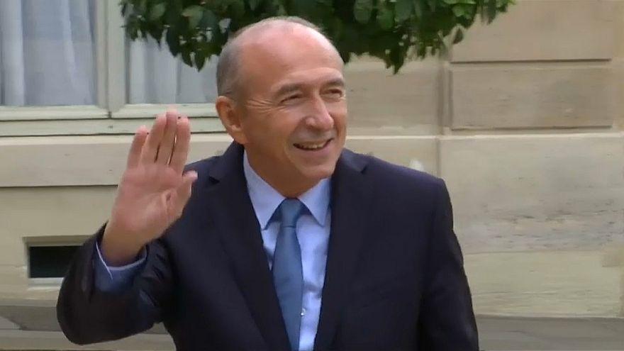 Francia, perquisizione per l'ex ministro dell'Interno