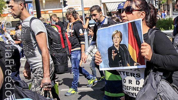 Deutschland: Weiter keine Abschiebungen nach Syrien