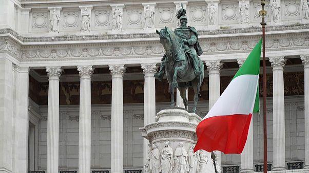 Италию накажут за госдолг