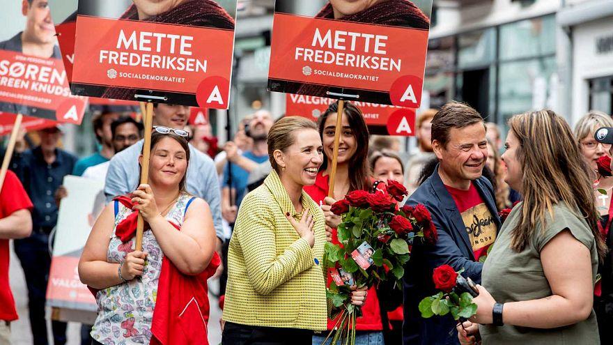 Danemark : les sociaux-démocrates en passe de remporter les législatives (sondages sortie des urnes)