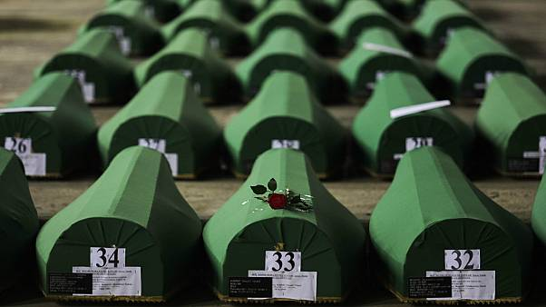 Bosna Hersek'te bir toplu mezar daha bulundu