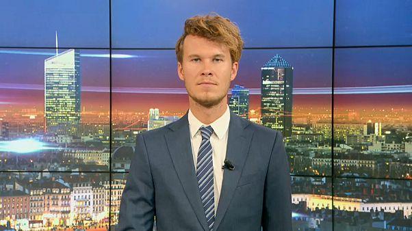 Euronews am Abend   Die Nachrichten vom 5. Juni