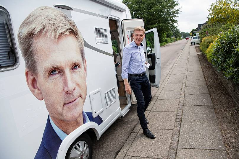 Denmark PM Resigns after Left-leaning Parties' Election Win
