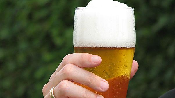 Legendäre Wutrede: Völlers Biere gehen auf Waldemar Hartmann