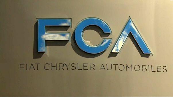Слияние Fiat Chrysler с Renault сорвалось