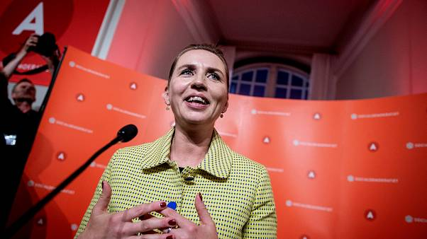 """اليسار يفوز في الانتخابات العامة في الدنمارك ويقود """"الفولكيتنغ"""""""