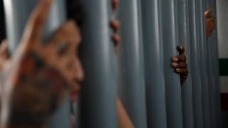 Arrestos masivos de inmigrantes en la frontera sur de EEUU