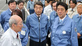 Japonya Sağlık Bakanı