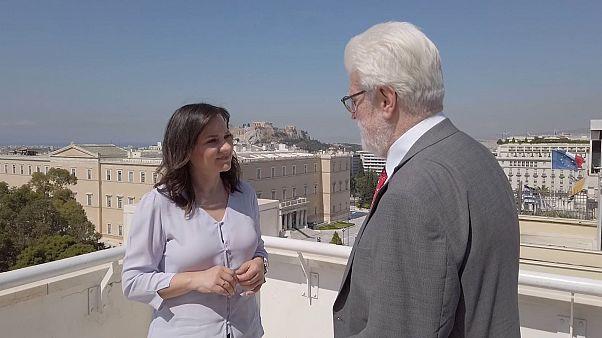 El primer alcalde judío de la historia de Grecia
