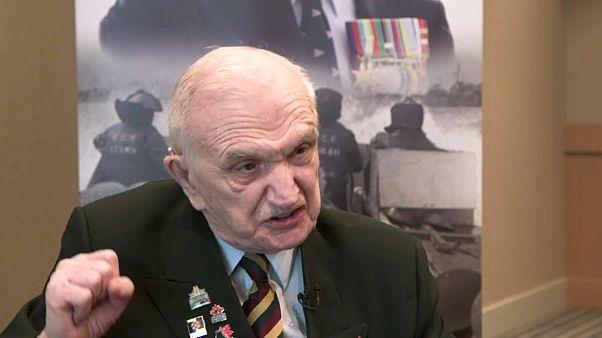 """D-Day: """"Gewinnen oder nicht? - Keine Frage. Wir mussten gewinnen"""""""