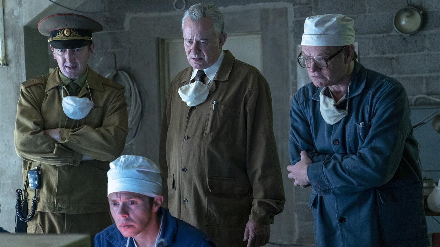 Hit series Chernobyl has people sharing their memories of the ...